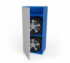 Шкаф для шин ШМ-5