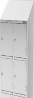 Шкафы для хранения личных вещей UNICOM