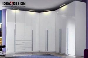 Шкафы из МДФ