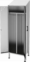 Шкафы (шкафчики) металличесике UNICOM