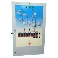 Шкафы управления ЗАВ (зерноочистительными комплексами)