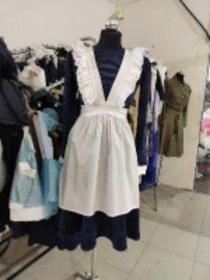 Школьное платье Отличница