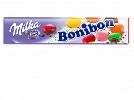 Шоколадное драже Milka Bonibon