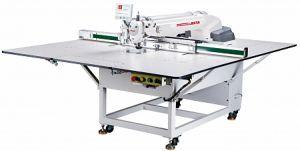 Швейный автомат программируемой строчки JT K9 ( 110 х 60 )см