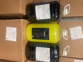 Сиропы лимонадов и энергетических напитков в ассортименте