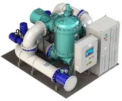 Система управления балластными водами LeesGreen LS-3000