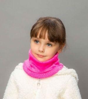 Снуд детский (одинарный) для мальчиков и девочек от ТМ Selfiework