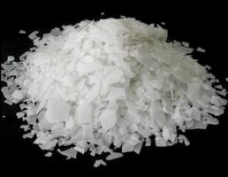 Сода каустическая чешуированная (Россия)/ мешок 25 кг