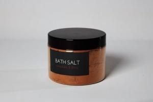 Соль для ванн BIORGANIKA Choco SPA  500 мл