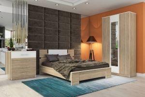 Модульная Спальня Оливия