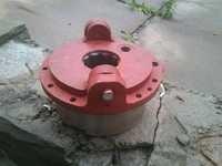 Стакан задний предохранительный гранулятора ДГВ
