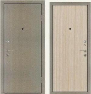 Стальные двери Премиум 90Б-Н