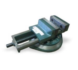 Станочные тиски поворотные 320 мм