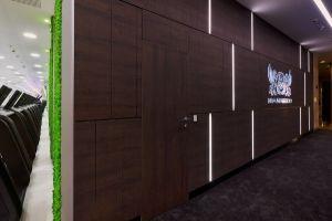 Стеновые панели HPL