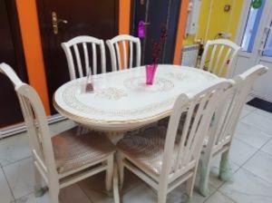 Столы и стулья от производителя. В наличии.
