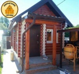 Строительство домов и бань, пиломатериалы