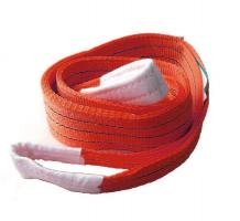 Строп текстильный петлевой, г/п 1т. до 10 т.