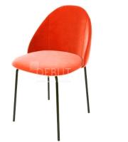 Стул Монти с мягким сиденьем