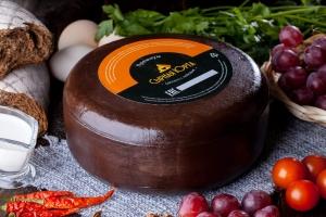 Султановский сыр