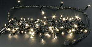 Светодиодные гирлянды Нить 10 метров,постоянное свечение