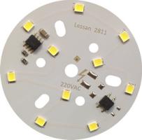 Светодиодный модуль на 220В 10Вт