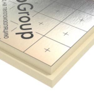 Теплоизоляционная PIR-плита PirroУниверсал