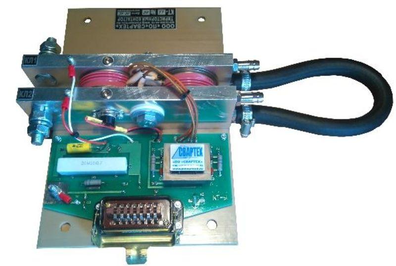 Тиристорные контакторы КТ-07, КТ-11-1, КТ-12-1