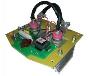 Тиристорный контактор КТ-07