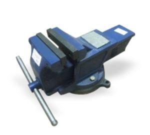 Тиски слесарные 180 мм (чугун)