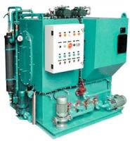 Установка по обработке сточных вод CSW-4C
