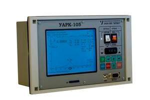 Устройство автоматического регулирования токов компенсации УАРК-105