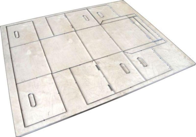 Валковый пресс высечки картона УВК-2 и УВК-3
