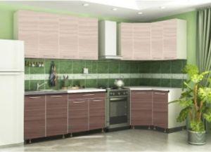 Модульная кухня Василиса