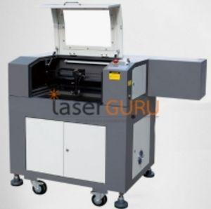 Вертикальный лазерный гравировальный станок sekirus P0301МLG500
