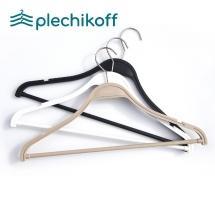 Вешалки и плечики для магазинов одежды PLECHIKOFF