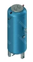 Воздушные ресиверы (воздухосборники)