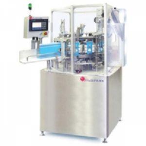 VRC-60: Автоматическая ротационная картонажная машина