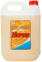 Высокощелочное пенное моющее средство с антибактериальным эффектом «НЕРПА» (концентрат)