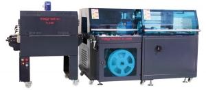 Высокоскоростная автоматическая упаковочная линия MAGNETIC FL-4000