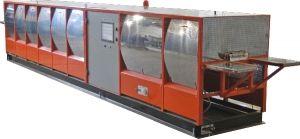 Высокотемпературные конвейерные печи серии ПЭК-8 и ПЭМ-8МВ с водородной восстановительной средой