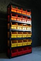 Ящик 350*210*200 мм пластмассовая тара