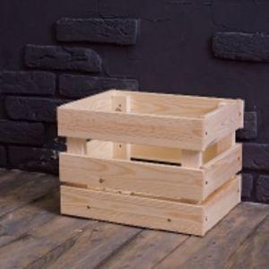 Ящик малый №1