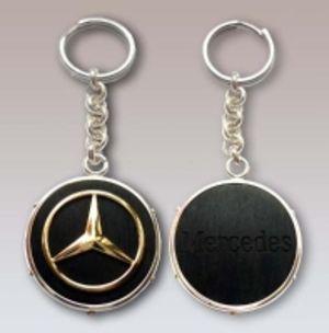 Ювелирный брелок Mercedes