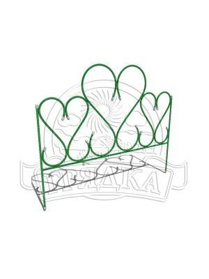 Заборчик садово-парковый Амурный малый