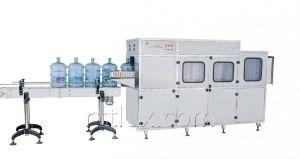 Завод по розливу воды