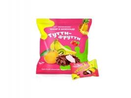 Зефир в шоколаде «Тутти-фрутти» NEW