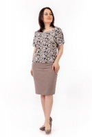 Женская юбка 031-715-55
