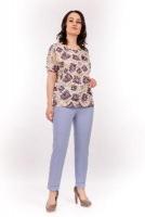 Женские брюки 203-325