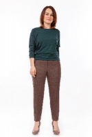 Женские брюки 209-348