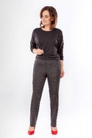 Женские брюки, артикул 242-316